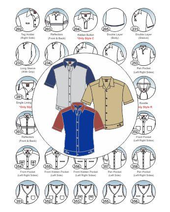 option parts_jacket
