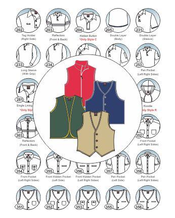 option parts_vest