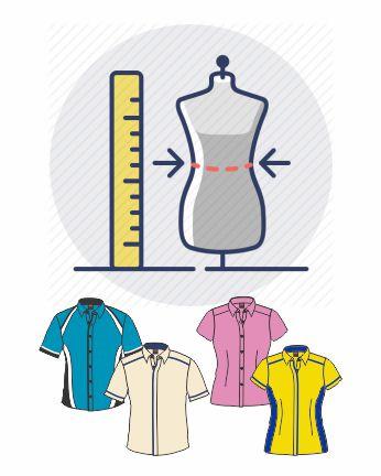 size measurement_shirt